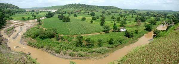 During Rain Pratapgarh Nature Beauty is on peack