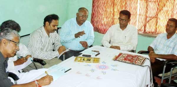 Writers associate to awaken Voter of Bikaner