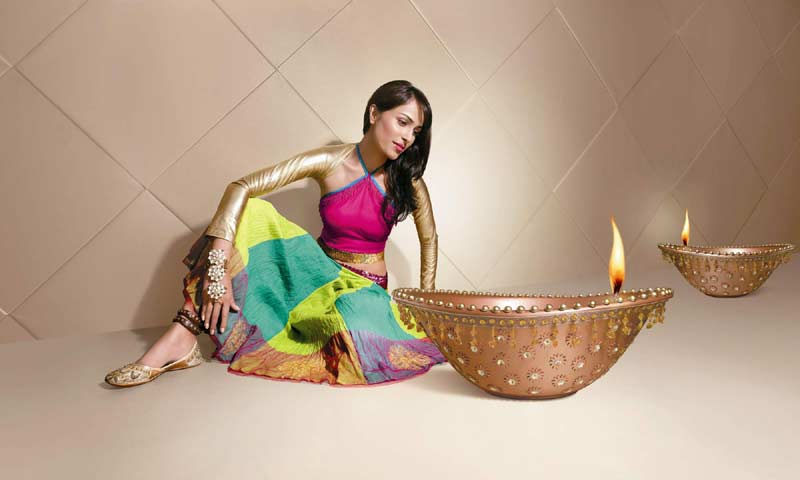 Lifestyle offers Diwali Gifts