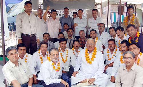 High court bench demand continue in Bikaner