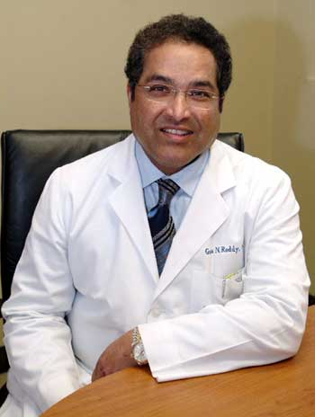 NRI Dr Guru N Reddy from Hyderabad elected President of the largest county medical society in USA