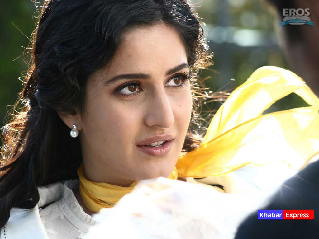 Wallpaper :: National :: Bollywood Actress :: Katrina Cafe