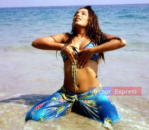 Meghana naidu sex scenes #1
