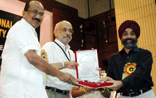 National Productivity award to Bikaner Divisional Commissioner Preetam Singh