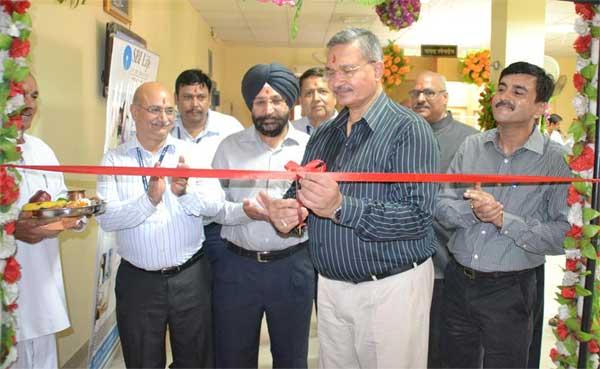 S B B J karni nagar Branch Opening