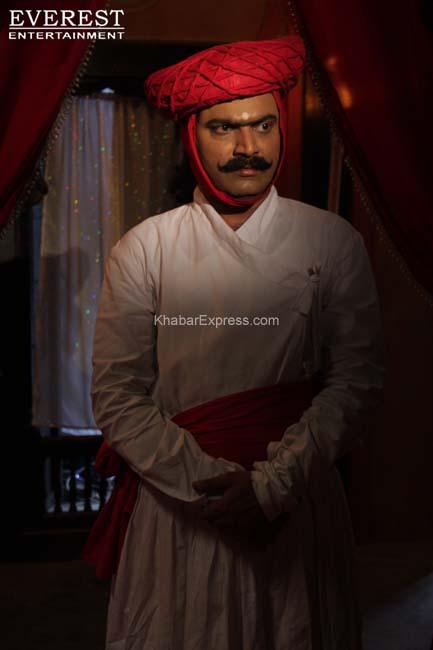 Mee Shivaji Raje Bhosle Boltoy
