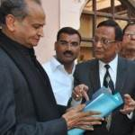 Memorandum to CM for  Compulsory Steps for Development of Bikaner Business
