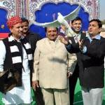 Art & Culture Fair Began at Karni Singh Stadium