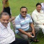 67th Independence Celebrated by Bikaner Press Club at Holiday Resort