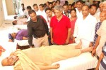 Blood Donation Camp held in memories of Lt. Tolaram Surana