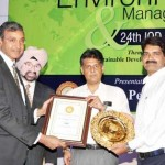 Golden Peacock Award to Lanco Amarkantak Power Ltd