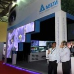 Delta Showcases its Next-gen Display Solutions at InfoComm India 2013