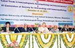 Symposium held on Latest trends in Immunodiagnosis, Immunopathology and Immunomodulation