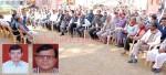 Rajasthan Teachers Association meeting held at Bikaner