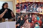 VC Pandya took meeting of College Principals at MGSU Campus