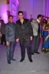 Mohit Raina with Miraz group Chairman Madan Paliwal