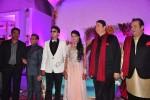 Sunil Shetty, Randhir & Rajiv Kapoor at Reception