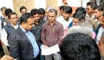 Bikaner School representatives given Gyaapn to Divisional Commissnor Subir Kumar