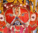 Rokadiya Ganpati in Banswara