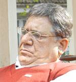 Om Puri in Chal Chala Chal Movie