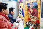 Tibetans in Bikaner celebrate 19th anniversary of Noble Peace prize to Spiritual Guru Dalai Lama