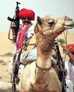 Pic of Doing Shooting War Chod na Yaar