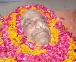 Famous Poet Jankavi Harish Bhadani Passes away