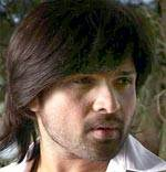 Himesh Reshamiya in movie Karzz