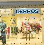 LERROS Launches its First Exclusive Retail Store in Hyderabad