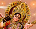 next photo of Maa Durga