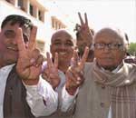 Independent Candidates Manik Chand Surana won Lunkaransar Seat