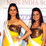 Pantaloons Femina Miss India South 2009 Transcends To The Next Level