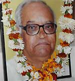 Journalist and writers paid tribute to late Prabhash Joshi