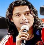 Bollywood Playback Singer Raja hasan