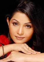 Tele  Actress Shubhangi in the new television series Do Hanso Ka Joda