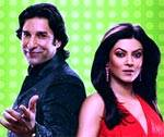 Cricketers and Bollywood together on the dance floor - COLORS Launches Ek Khiladi Ek Hassena