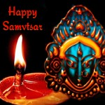 Happy  Samvtsar