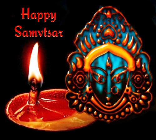 Happy  Samvtsar