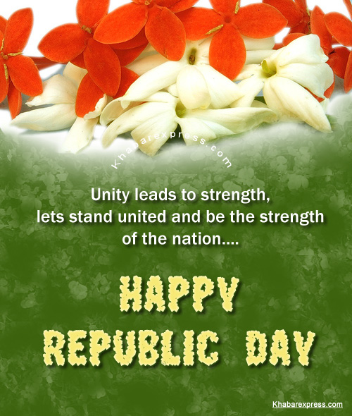 Happy Republic Day