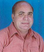 Dr Ajay Joshi