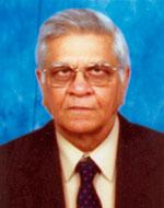 Prof. Vijay Shankar Vyas