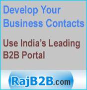 Rajb2b.com - India's leading business to business portal