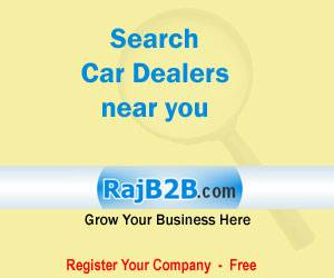Search a Car Delaer Near You - Rajb2b.com