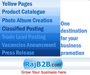 one stop online destination for your Business Promotion
