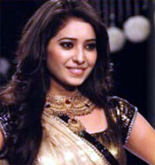TV Actress Asha Negi