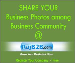 Share Your Business Photo with Business Community