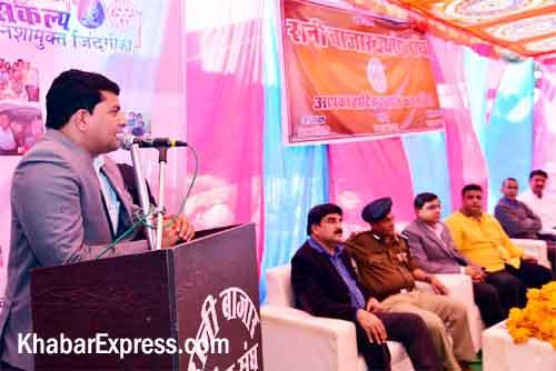 Rtn Anand Acharya
