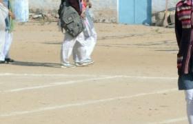 जुनून में छात्राओं ने दिखाया दम-खम
