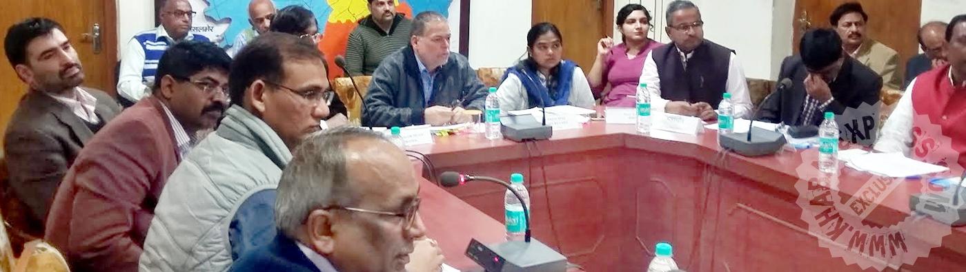 बीकानेर और डूंगरपुर का बनेगा 'हैरिटेज कंजर्वेशन प्लान'