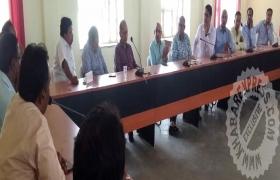 एमजीएसयू शुरू करेगा राजस्थानी भाषा विभाग